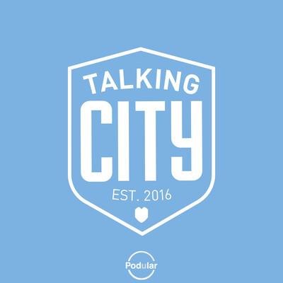 Talking City Podcast