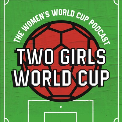 Two Girls World Cup