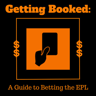 Getting Booked- An EPL Podcast