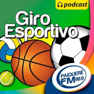 Giro Esportivo 98.9