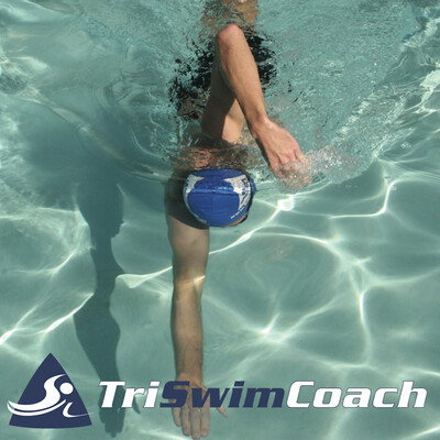 Tri Swim Coach Triathlon Swimming Podcast