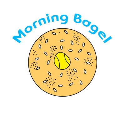 Morning Bagel