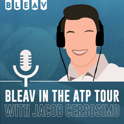 Bleav in the ATP Tour with Jacob Cersosimo