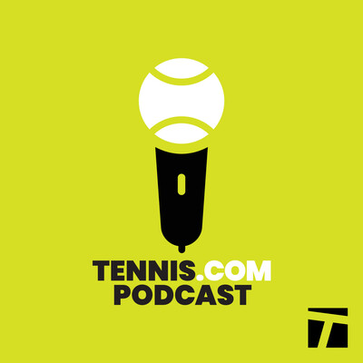 TENNIS.com Podcast