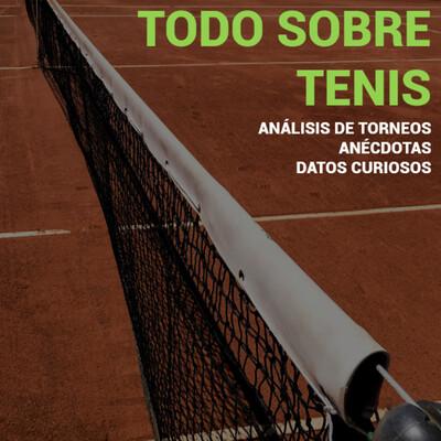Todo sobre tenis