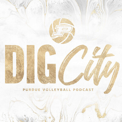 Dig City - Purdue Volleyball Podcast