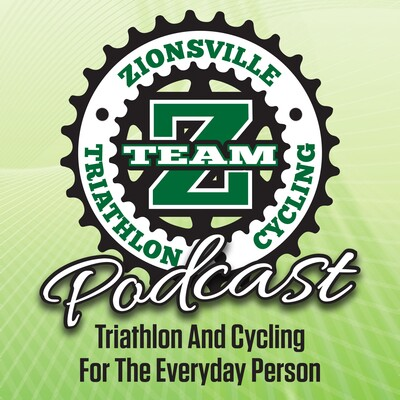 Zionsville Triathlon and Cycling Podcast