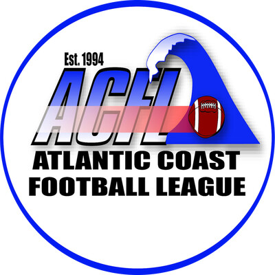 ACFL Atlantic Coast Football League