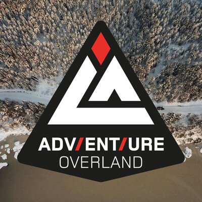 ADV/ENT/URE OVERLAND