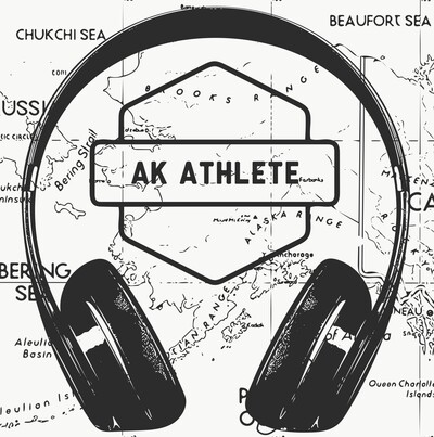 AK ATHLETE RADIO