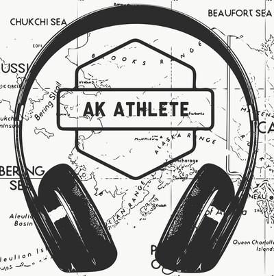 AK ATHLETE RADIO