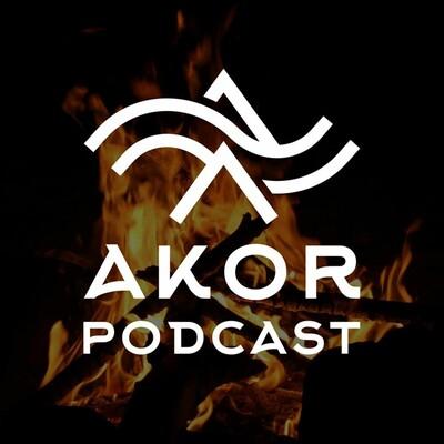 AKOR podcast