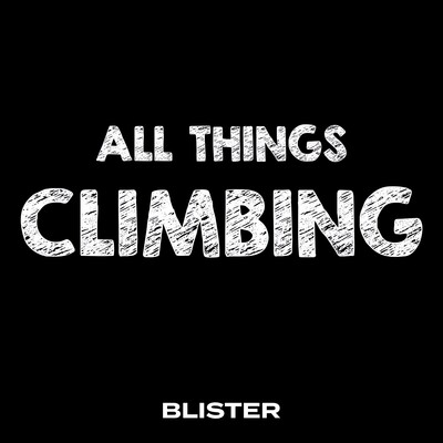 All Things Climbing