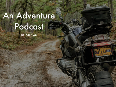 An Adventure Podcast