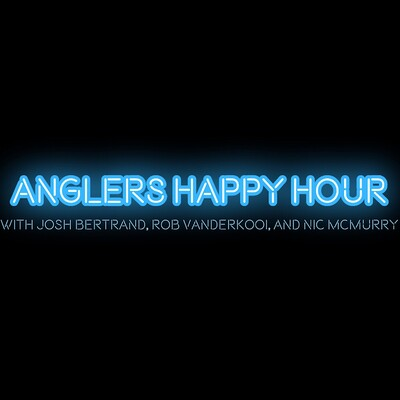 Angler's Happy Hour