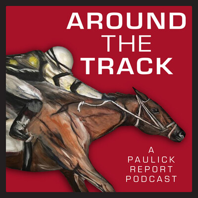 Around the Track   Horse Radio Network