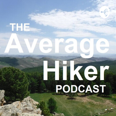 Average Hiker Podcast