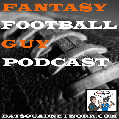 Fantasy Football Guy Podcast