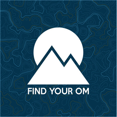 FIND YOUR OM