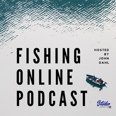 Fishing Online Podcast