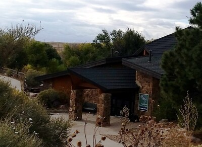 Fountain Creek Regional Park Audio Tour