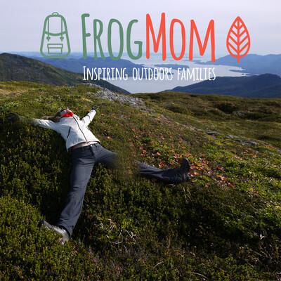 Frog Mom
