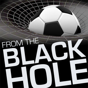 From the Black Hole