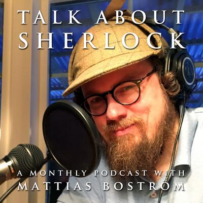 Talk About Sherlock