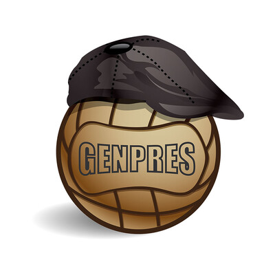 Genpres - Podcast om fodbold med Tom Carstensen