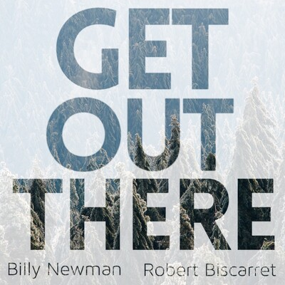 Get Out There Podcast