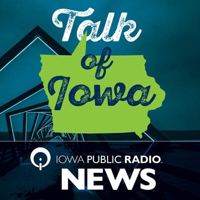 Talk of Iowa