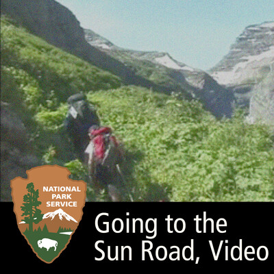 Going-to-the-Sun Road, Video