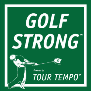 GOLF STRONG - The source for more power in your golf game.