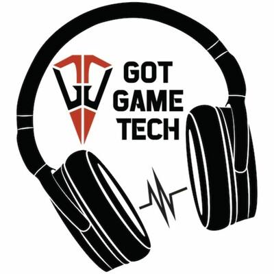 Got Game University Podcast