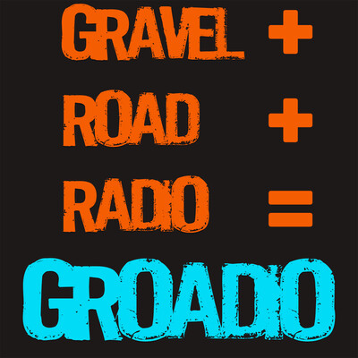Groadio - The Premier Gravel Cycling & Racing Podcast
