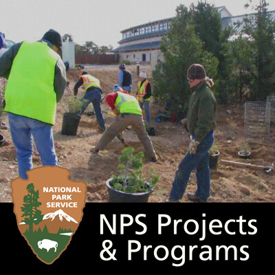 National Park Service Projects & Programs
