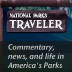 National Parks Traveler Podcast
