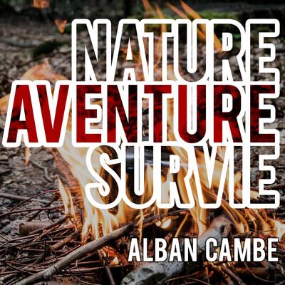 Nature Aventure Survie : le podcast