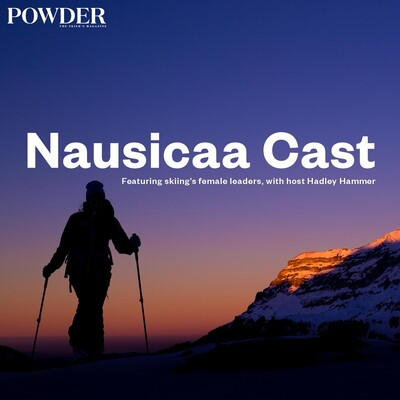 Nausicaa Cast: Featuring skiing's female leaders