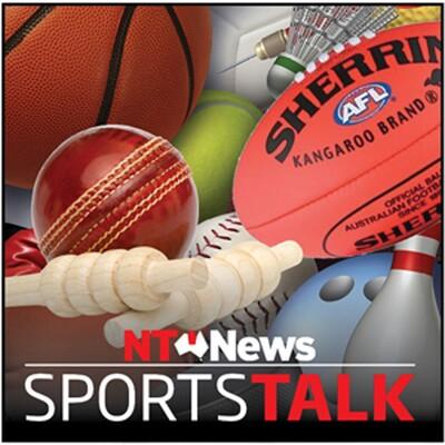 NT News Sports Talk Episode 4