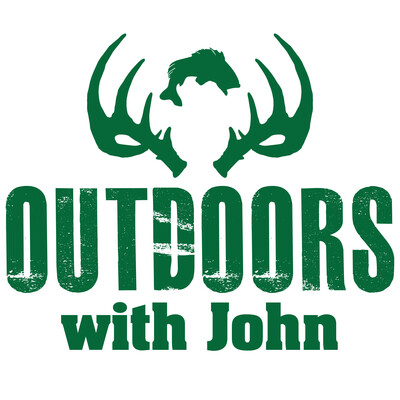 Outdoors with John