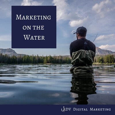 Marketing On The Water
