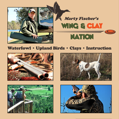 Marty Fischer's Wing and Clay Nation
