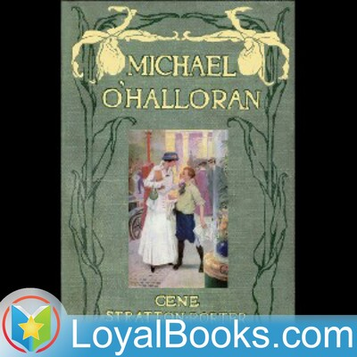 Michael O'Halloran by Gene Stratton-Porter