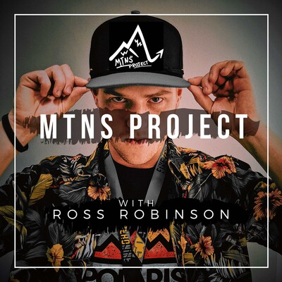 MTNS Project with Ross Robinson