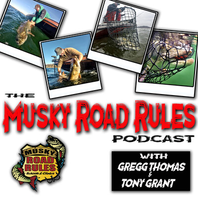 Musky Road Rules Podcast