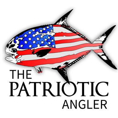 Patriotic Angler Fishing Podcast