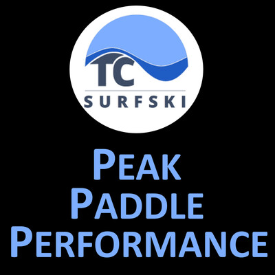 Peak Paddle Performance Podcast