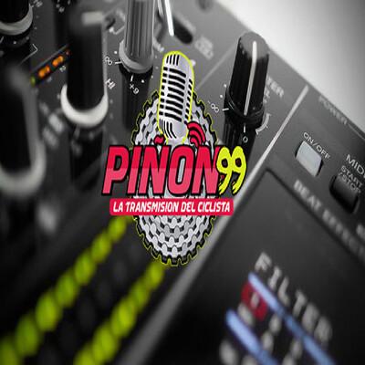 Piñón 99 La Radio del Ciclista