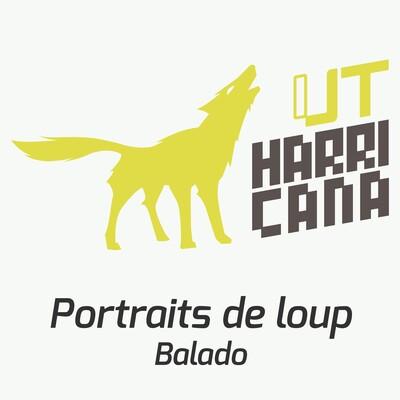 Portraits de Loup